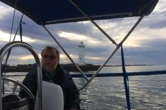 Perfect Sailing 1